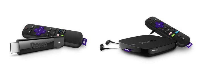 Roku discounts its lineup through July 20, Ultra and Streaming Stick+ down to $70 and $50, respectively