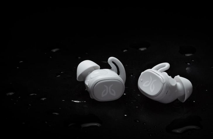 Jaybird's new Vista true wireless earbuds last for 6 hours and charge over USB-C