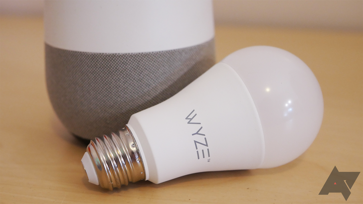 The smart light bulb problem no one is talking about