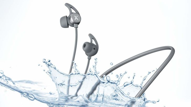 Last day to enter: Win one of 20 Xcentz IPX7 earbuds, or buy a pair for $21 (30% off)