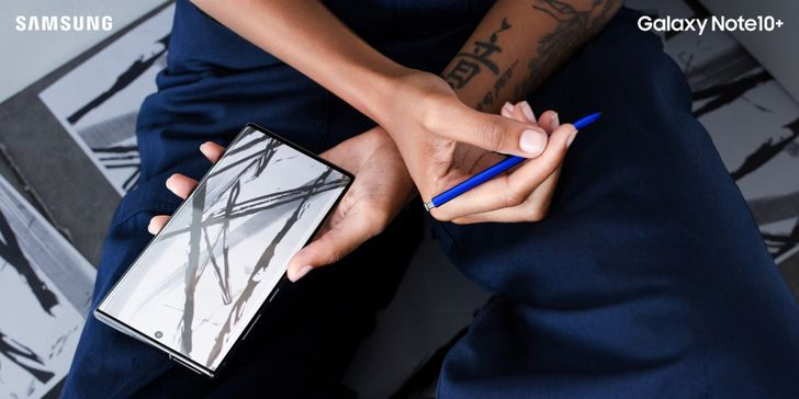 Image result for Note 10 S-Pen