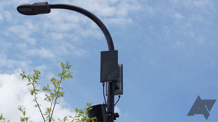 Verizon 5G spanks Sprint's in new Speedtest.net performance report