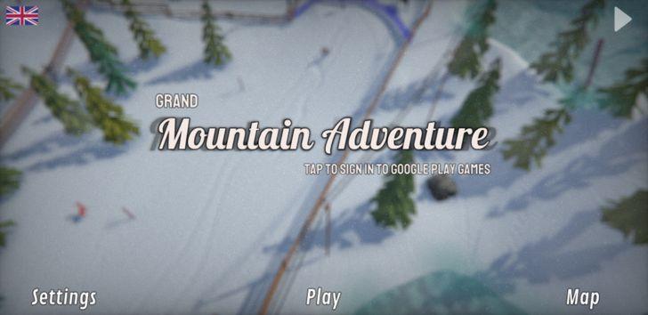 Grand Mountain Adventure's huge snowboarding overhaul lands today (Update)