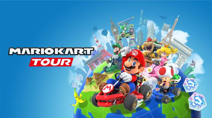 Mario Kart Tour finally arrives on Android, and it's easily the worst game in the series