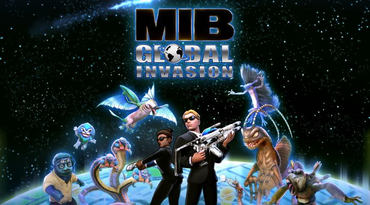 Men in Black: Global Invasion is the latest Pokémon GO clone on the Play Store