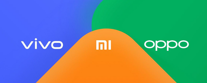 Xiaomi, Oppo, and Vivo collaborate on unified file sharing solution (Update: Now available on select phones)