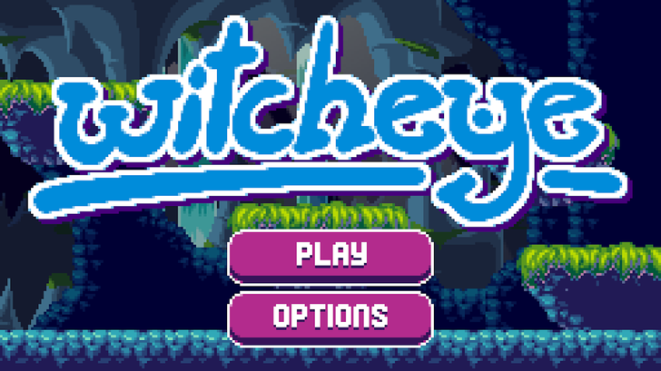 [Update: Out now] Witcheye is a beautiful platformer coming to Android August 15th, pre-reg now open