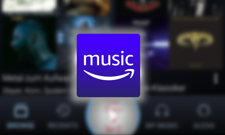 Amazon Music adds gapless playback and loudness normalization to its Android app