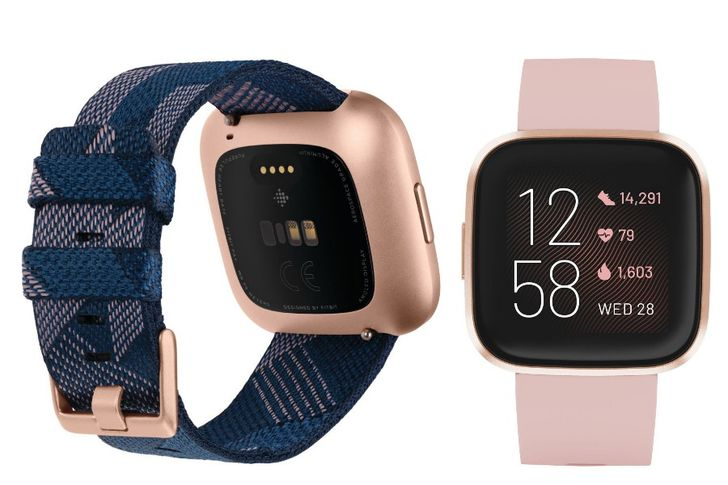 [Update: Spotify too] Fitbit Versa 2 leaks point to September 15 release, confirm Alexa integration and OLED display