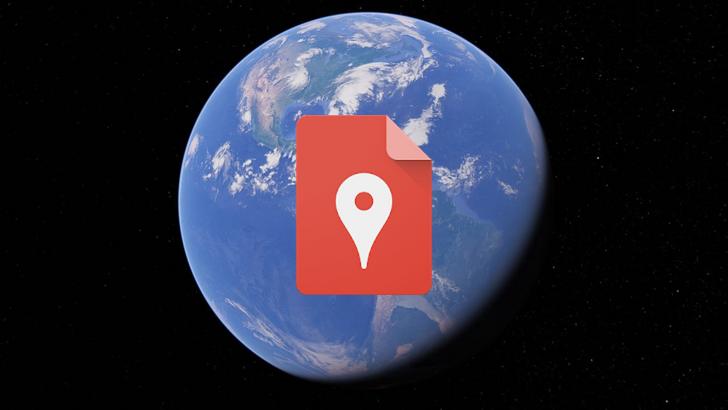 O Google está planejando a morte do aplicativo que permite criar mapas personalizados
