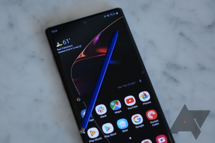 256GB Galaxy Note10+ at its best price of $700 ($400 off) right now