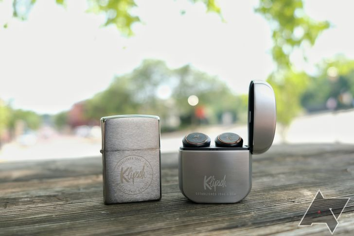 Klipsch T5 wireless earbuds marked down to $119, a new all-time-low