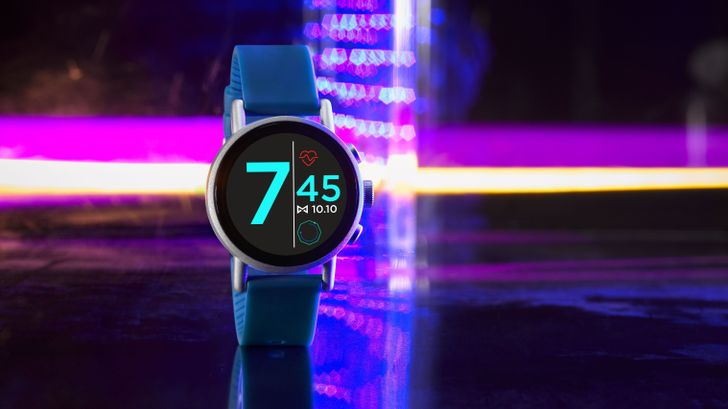 Misfit announces Vapor X smartwatch with newer Wear 3100 processor, available today for $200