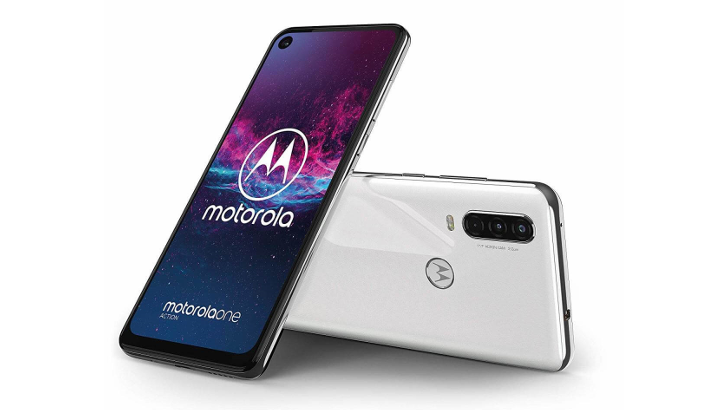 Top-end Motorola One Action with 21:9 display could cost just $300