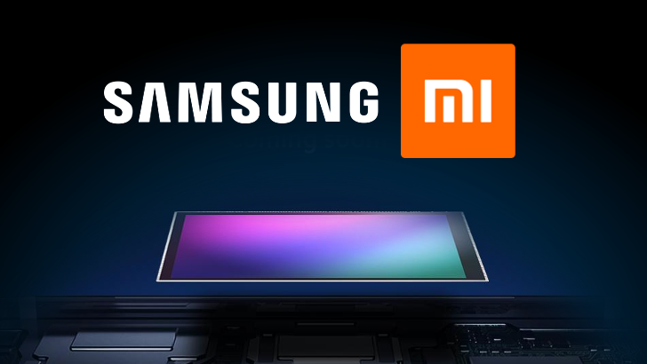 [Update: Samsung shares details] Xiaomi will have Samsung's future 100MP camera on a phone someday