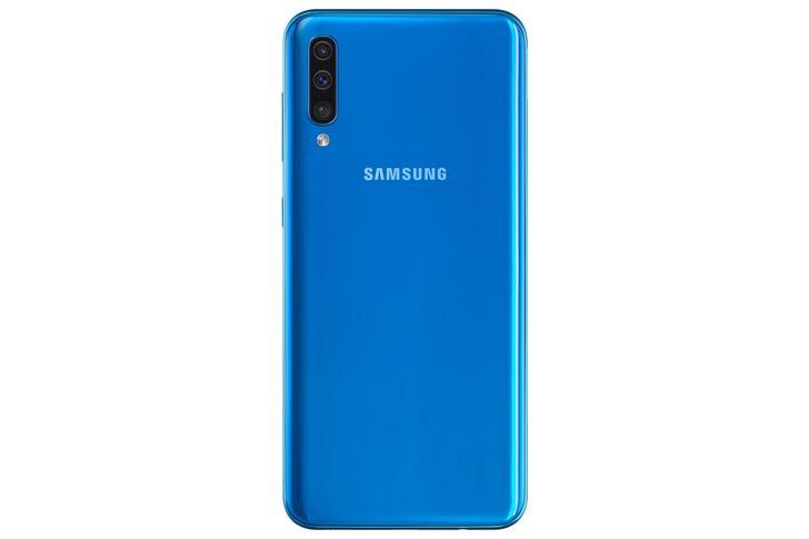 [Update: $275] Samsung's international dual-SIM Galaxy A50 is just $285.90 on eBay