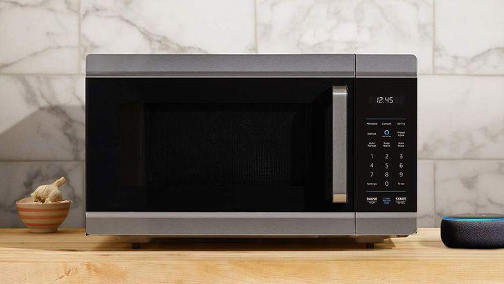 Alexa, start a house fire: Amazon reveals its new Smart Oven