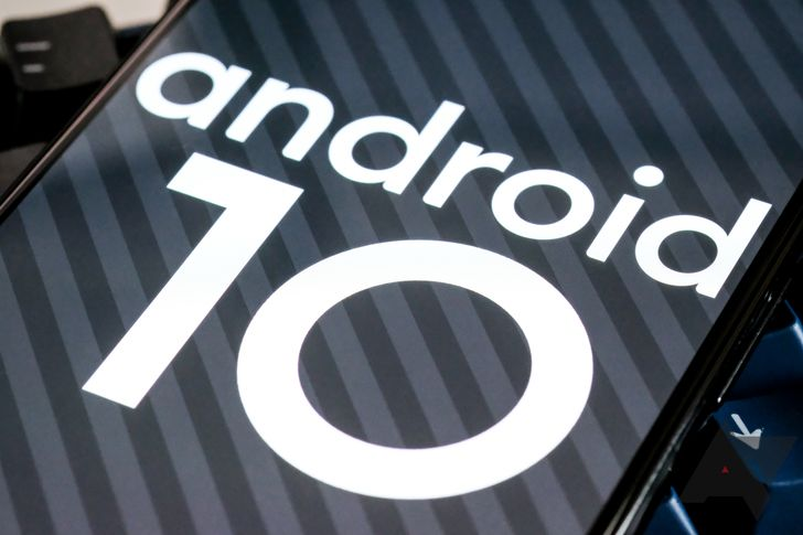 Handful of 'missing' Android 10 features appear in since-removed Google videos