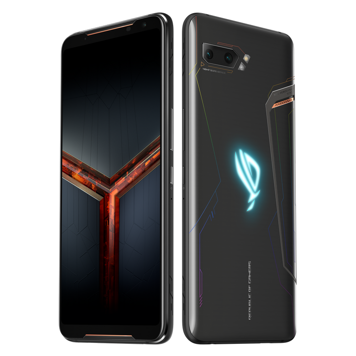 ASUS announces ROG Phone II Ultimate Edition: 1TB storage, 2Gbps LTE downloads (Update: US launch)