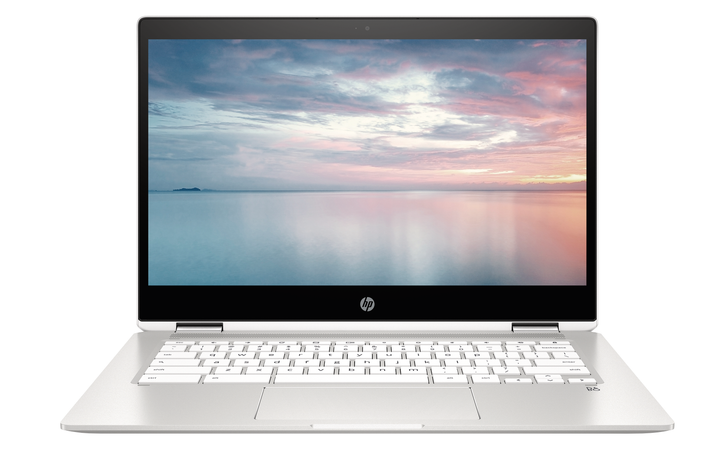 HP announces first Chromebooks with USI universal stylus support