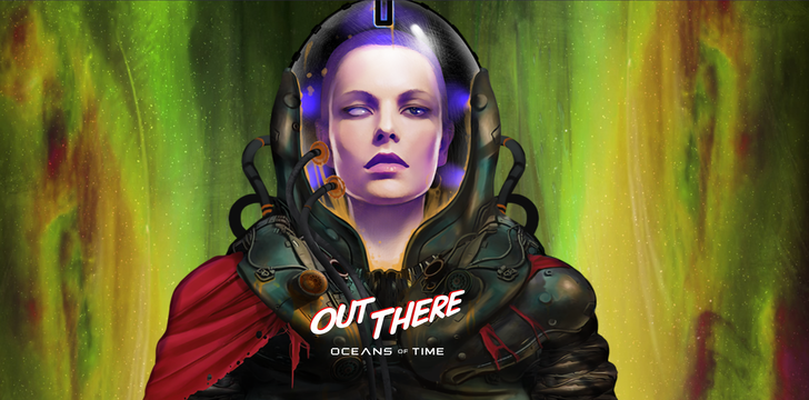 Out There: Oceans of Time is the next sci-fi roguelike from Mi-Clos Studio, coming to Android in 2020