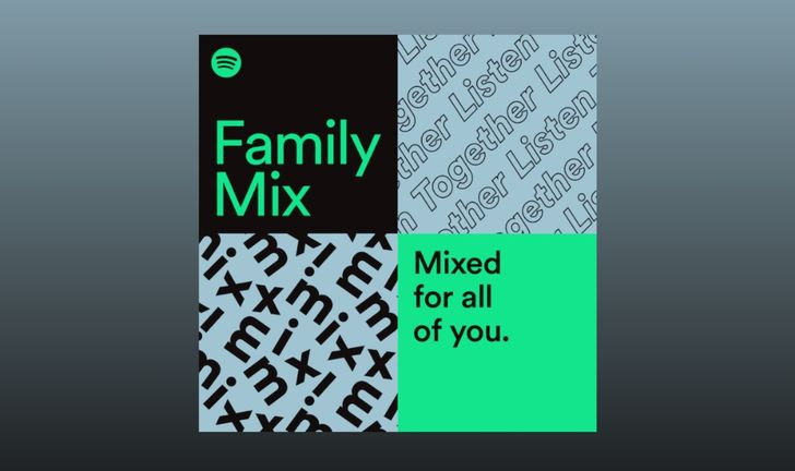 Spotify's Family Mix playlist and explicit content parental control is rolling out to more users