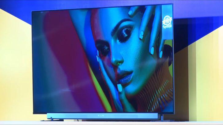 Motorola announces range of Android TVs in India just ahead of OnePlus TV announcement