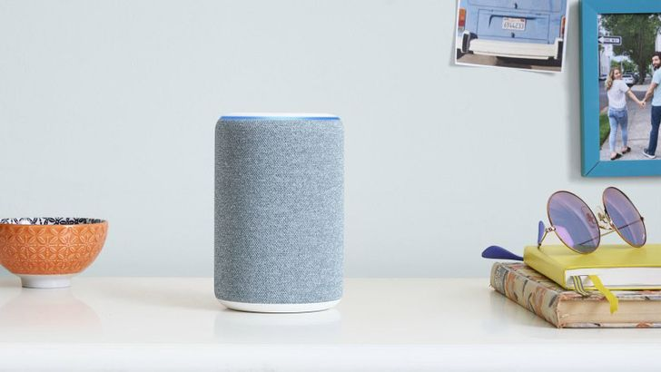 Amazon announces new Echo, high-end Echo Studio, and more speakers