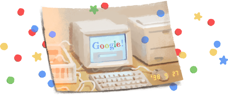 Google is 21 today: Celebrate with 21% off Google Store purchases in Europe
