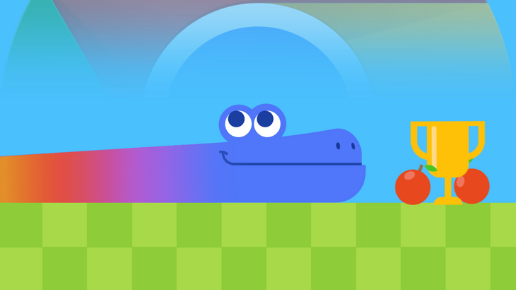 Chrome's beloved dino game may soon be joined by Snake, whole section for browser games