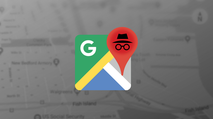 (Update: Public release) Google Maps Incognito Mode sent to preview group for testing