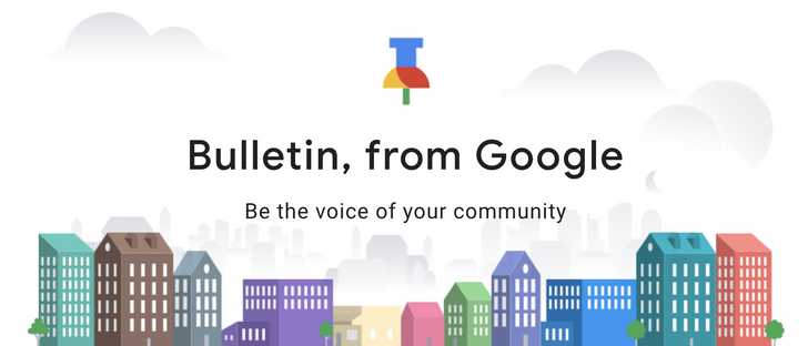 Google's hyperlocal news app 'Bulletin' is shutting down