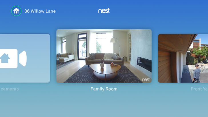 Nest app on Android TV and Apple TV still doesn't work with migrated Google accounts