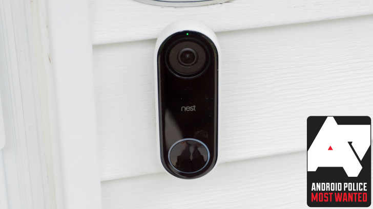 Say hello to a Nest smart video doorbell for $145 on Newegg ($75 off)