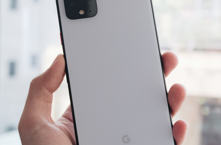 Another Pixel 4 hands-on gives us a glimpse of face unlock and new camera settings
