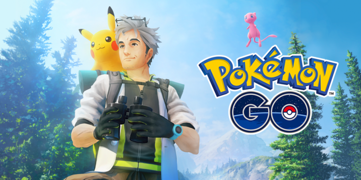 Pokémon Go now lets you transfer your pocket monsters to other games