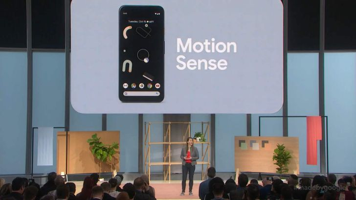 Pixel 4 root users can now enable Motion Sense in restricted countries