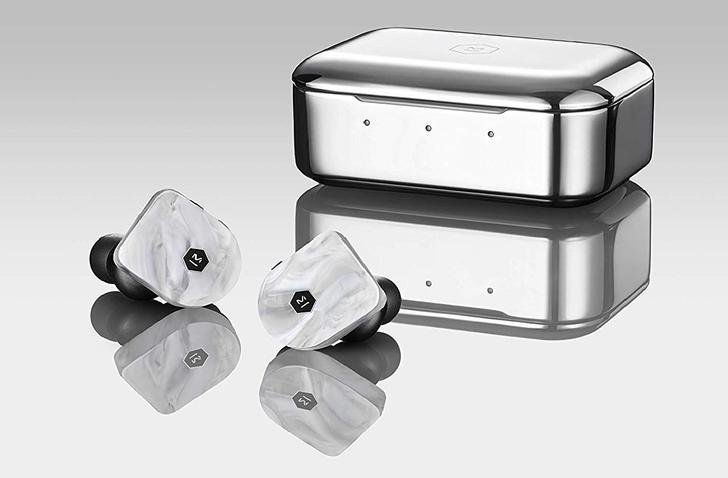 Master & Dynamic MW07 true-wireless earbuds drop as low as $180 ($50 off)