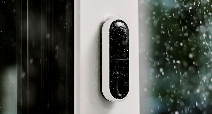 Assistant gains native support for smart doorbells