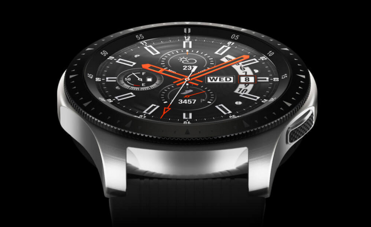 eBay has heavily discounted refurbished Galaxy Watch LTE models, just $170