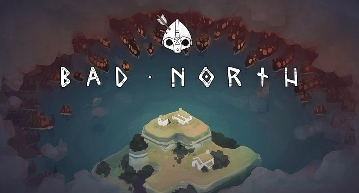 [Update: Out now] Bad North is a beautiful RTS coming to Android this month, and you can pre-register right now