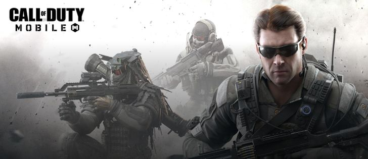 Call of Duty: Mobile officially arrives on Android, and it's actually not a bad game