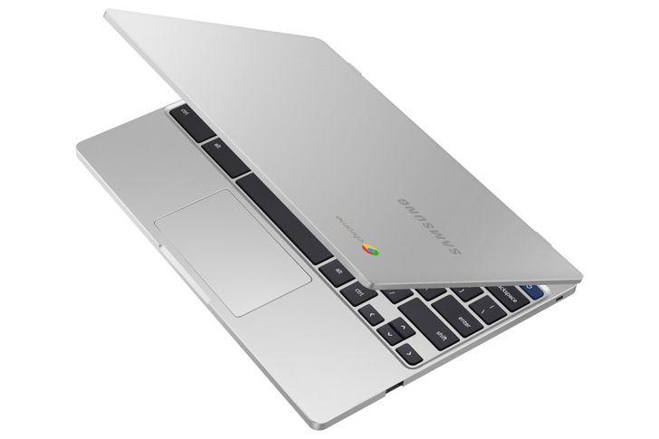 Samsung reveals new ultra-budget Chromebook 4 and 4+