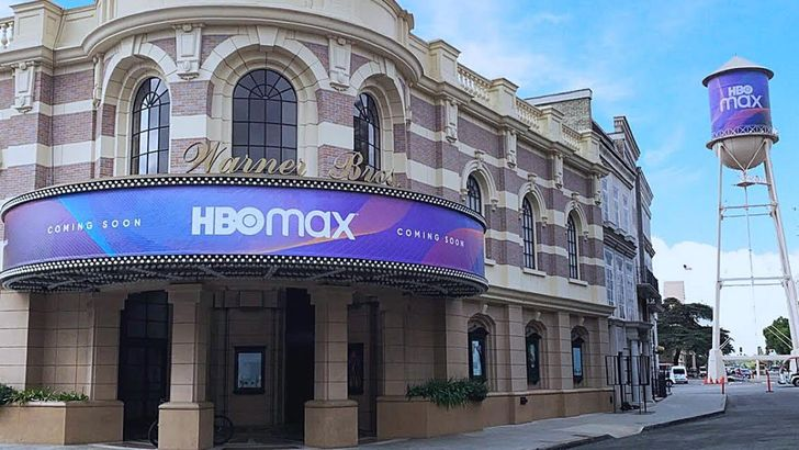 HBO Max launching May 2020 with barrage of original and third-party content