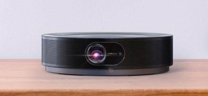 Anker's new 1080p Nebula Cosmos Android TV projector goes on sale at a premium price