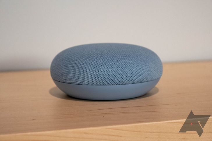Google Nest Mini vs Home Mini: What's new?