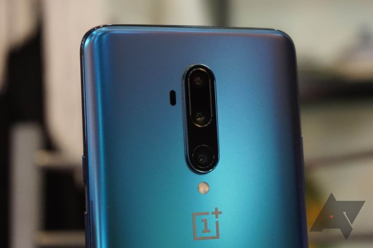 The OnePlus 7T series gets stable OxygenOS 11 update — but something's missing