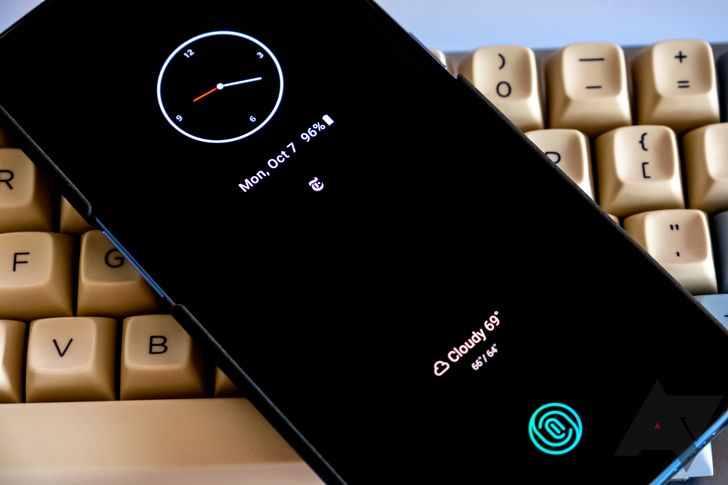 Always-on display finally coming to OnePlus phones
