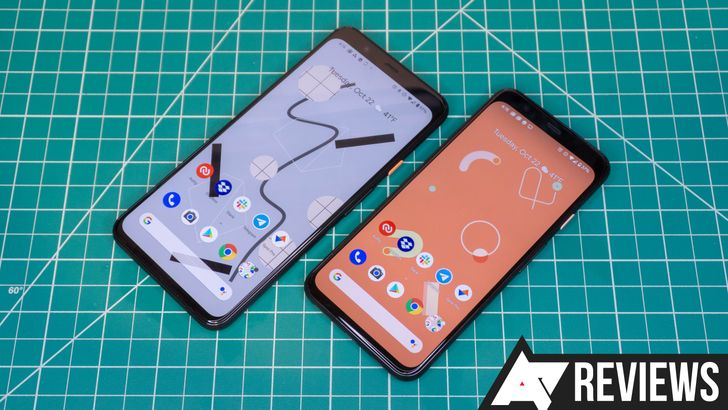 Pixel 4 and 4 XL review: Every Pixel has a silver lining (Update: Two weeks later)