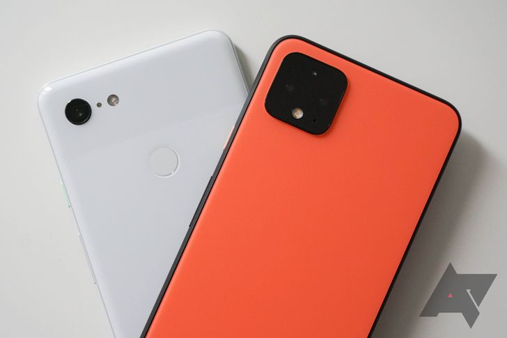 Head of Google Pixel's camera team quits, Osterloh allegedly slammed Pixel 4 battery life before launch